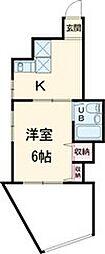 荻窪駅 5.8万円