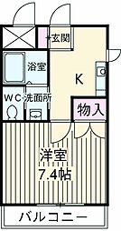 県庁前駅 5.0万円