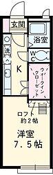 千葉寺駅 3.8万円