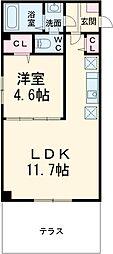 千葉中央駅 6.9万円