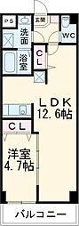 市役所前駅 8.8万円