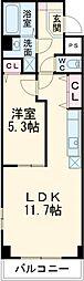市役所前駅 8.5万円