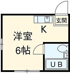 新小岩駅 4.6万円
