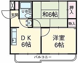 【敷金礼金0円!】アーガスヒルズ1