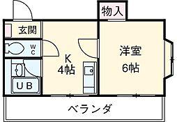押上駅 7.0万円