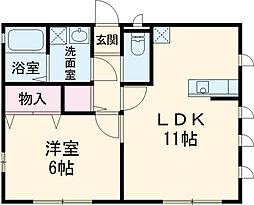 国立駅 9.8万円