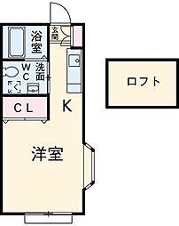 国立駅 6.1万円