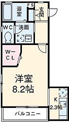 相模大野駅 8.0万円