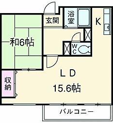 南海線 松ノ浜駅 徒歩1分