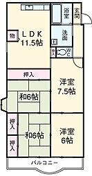 名鉄一宮駅 8.3万円