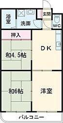 木曽川駅 4.5万円