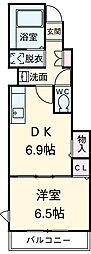 飯田線 三河一宮駅 徒歩9分
