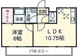 田園調布駅 10.3万円