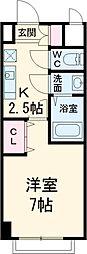 自由が丘駅 8.5万円