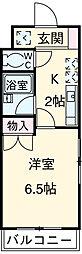自由が丘駅 8.4万円