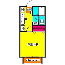 毛呂駅 4.0万円