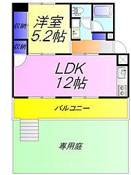 実籾駅 6.0万円