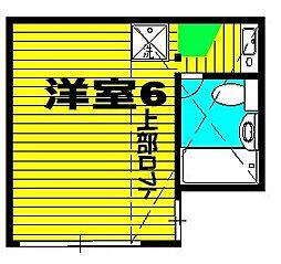 鶴見小野駅 5.5万円