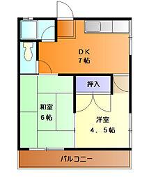 手力駅 2.9万円