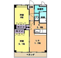 東海道本線 穂積駅 バス10分 本田団地下車 徒歩3分