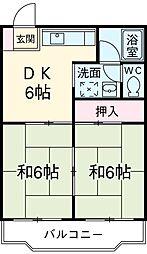 浜松駅 3.6万円