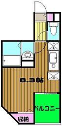 入間市駅 5.6万円