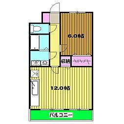 新所沢駅 7.4万円