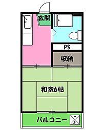 八王子駅 2.6万円