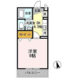 沼津駅 4.7万円