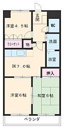 本星崎駅 6.9万円