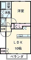 幸田駅 4.8万円