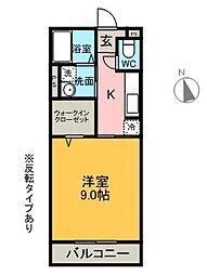 東海道本線 岡崎駅 徒歩16分