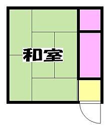 東大宮駅 1.9万円