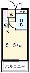 赤羽駅 4.4万円