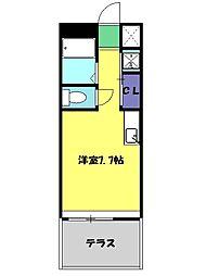 小田原駅 4.9万円