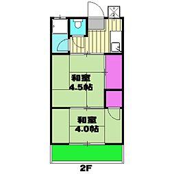 小平駅 3.9万円