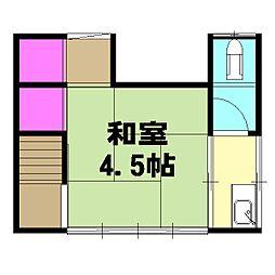 吉祥寺駅 2.3万円