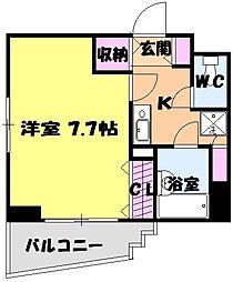 本郷駅 5.1万円