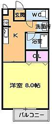 瀬戸口駅 3.4万円