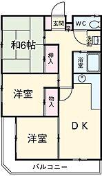 荻窪駅 11.5万円
