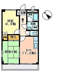 ちはら台駅 5.2万円