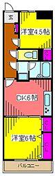 総武線 新小岩駅 徒歩4分