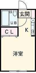 【敷金礼金0円!】中央線 国立駅 徒歩12分