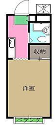 【敷金礼金0円!】田所コーポB