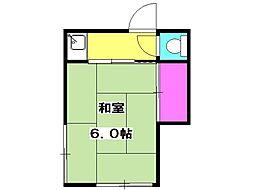 王子駅 3.9万円