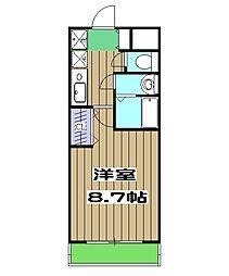 桂駅 5.9万円