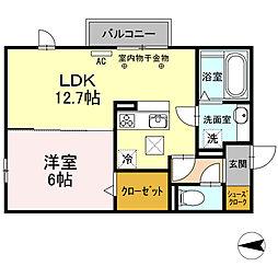 小坂井駅 6.5万円