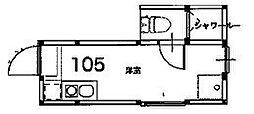 雑色駅 5.1万円