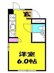 南砂町駅 5.4万円
