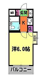 【敷金礼金0円!】マリオン柴又
